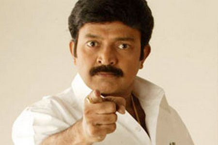 Now You Know Why Rajasekhar Dislikes Mega Brothers...