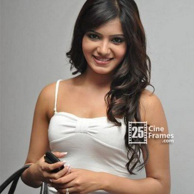 OMG! Samantha Charges 6 Crore for a Brand