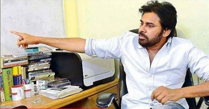 Pawan Kalyan Asks BJP To Stand By Promise