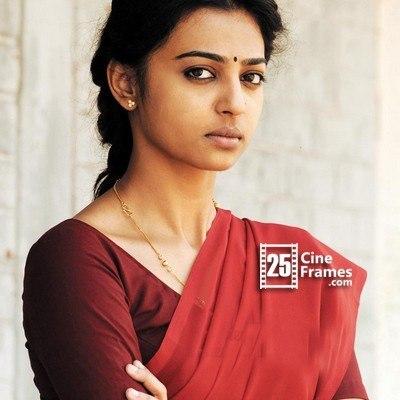 Radhika Apte Became A Victim of Image Morphing