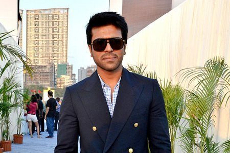 Ram Charan's Airlines named as 'Trujet'