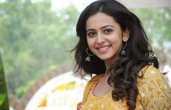 Trisha For Twitter, Tamanna For Openings Rakul Preet Sensational Comments