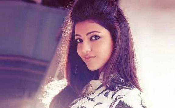 Who Forced Kajal Agarwal To Post