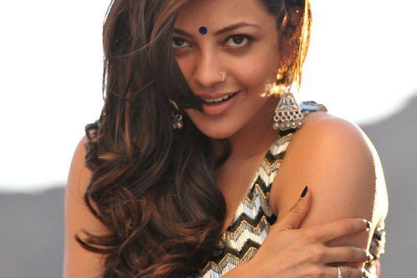 Actress Kajal Agarwal Is In Full Demand