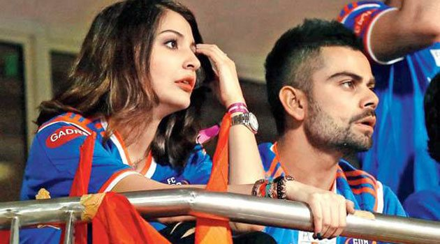 BCCI Bumper Offer to Cricketers they Can Bring Their WAGS