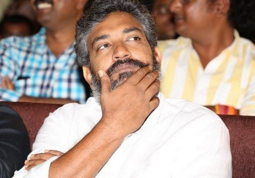 Can Our Tollywood Star Heroes Beat S S Rajamouli in that case