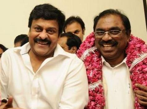 Chiranjeevi's Close Aide says Legalize the Prostitution