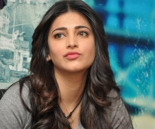 Criminal Case Filed on Actress Shruti Haasan