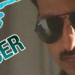 Gopichand Jil Telugu Movie Teaser Raashi Khanna Radha Krishna Kumar
