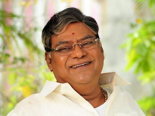 Government Attack on Kota Srinivasa Rao