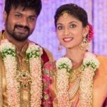 Manchu Manoj Pranathi Reddy Engagement Photos