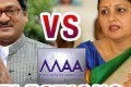 Movie Artists Association (MAA) election results on 31st March 20151