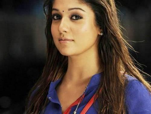 Nayantara to shock everyone in her new lean look