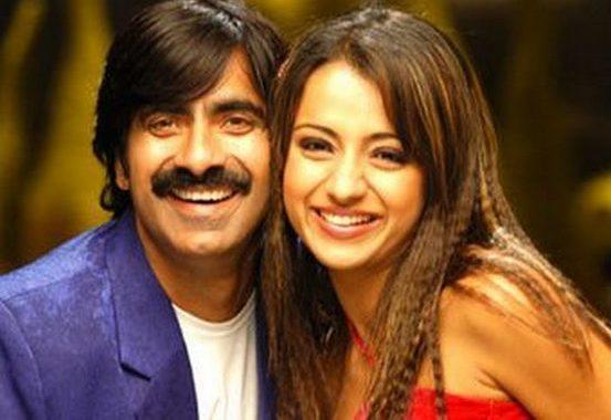 Ravi Teja and Trisha in Special 26 remake