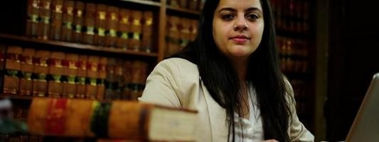 She is The girl who saved our freedom of speech: Meet 24-year-old Law student Shreya Singhal