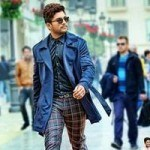 S/o Satyamurthy story leaked?
