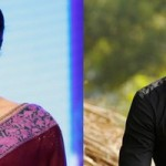 Actress Sridevi Confirmed as Prabhas's mother in UV Creations Sujeeth Project?