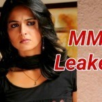 Anushka Shetty's Fake MMS Scandal Video Leaked Going Viral on Internet and Mobiles Apps like whatsapp!