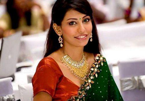 Biriyani actress Haanii Shivraj Anjana passed away