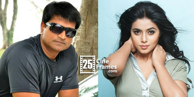 Ravi Babu Finally opens up on his relation with Actress Poorna