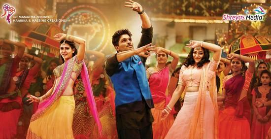 Son of Satyamurthy Telugu Movie Review  Live Updates - Allu Arjun Samantha Trivikram