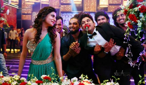 Son of Satyamurthy Third 3rd day Collections