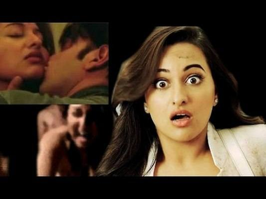 Sonakshi Sinha Unfazed By the MMS Scandal