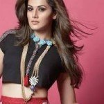 Taapsee Pannu Gorgeous and Beautiful Photo Shoot For Cineblitz HD Photos 2015