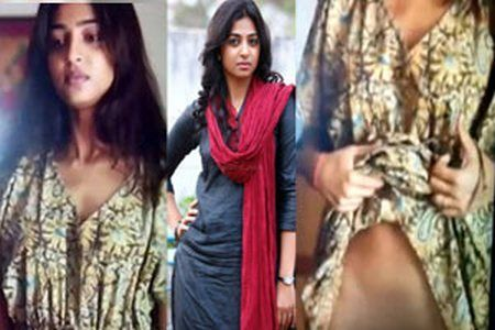 Radhika Aptes Nude Scene Leaked Video is not a Publicity