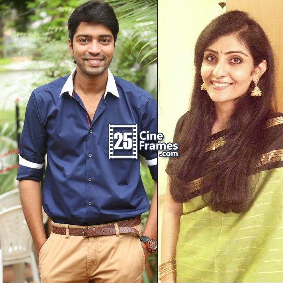 Allari Naresh Officially Marriage Date fixed with Virupa