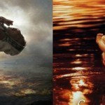 Baahubali Latest poster copied from Hollywood movie 'Simon Birch'?