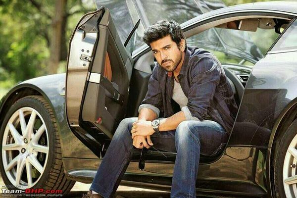 Top 10 South Indian Celebrities And Their Luxurious Cars