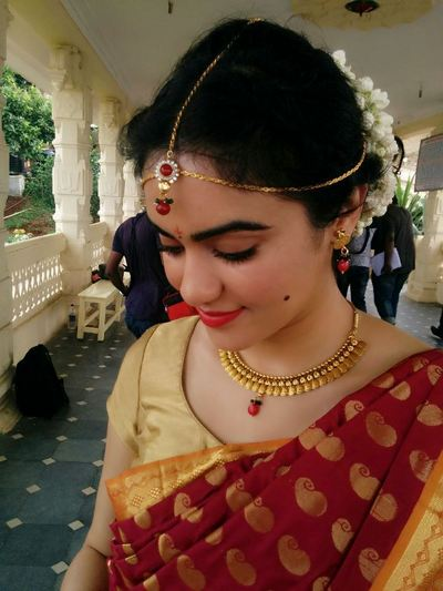 5th (Fifth) marriage of Cute Adah Sharma