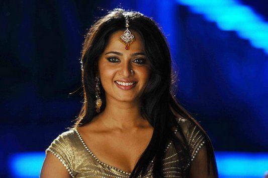 Actress Anushka Shetty clarifies about her marriage!!