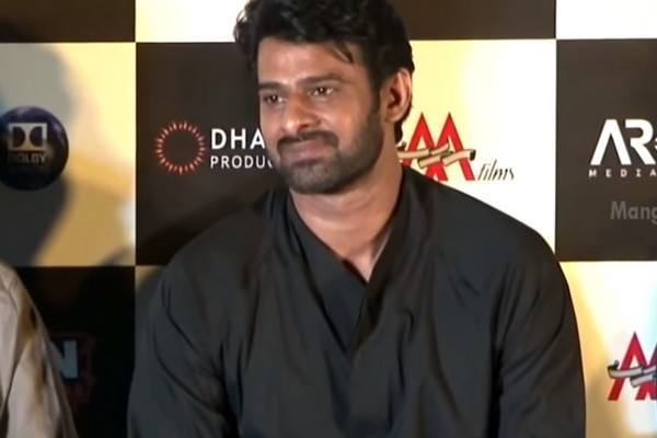 Baahubali Prabhas Got frustrated after 250 days of shooting