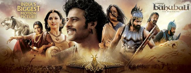 Censor Talk Baahubali Censor First Show details out First Show Live Updates
