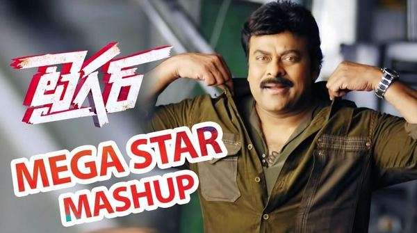 Excellent Sundeep Kishan Tiger Mashup Dedicated to Megastar Chiranjeevi