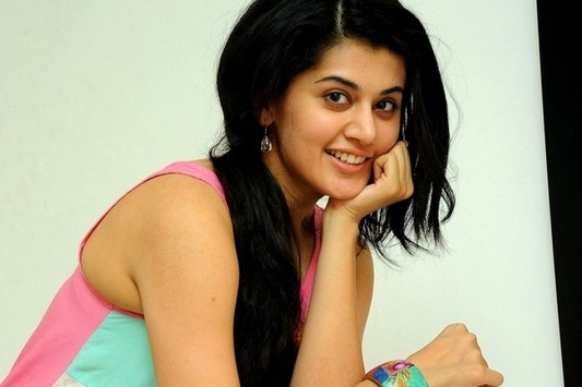 I havent delivered a Baby Boy  Heroine Taapsee