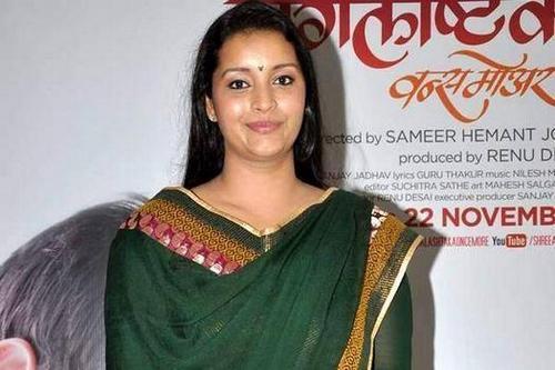 Pawan Kalyans ex wife Renu Desai views on second marriage