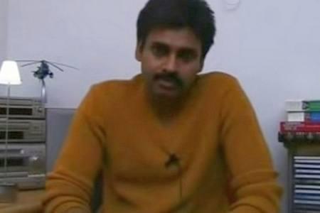Video Rare interview of Pawan Kalyan