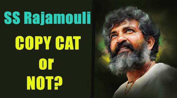 Watch It SS Rajamouli All movies copied in Hollywood