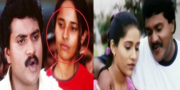 Anchor Anasuya  Rashmi Gautam With Comedian Sunil In Movies. Top Anchors Real Life Before Anchoring
