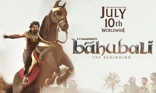 Baahubali - The Beginning Release 2ND Theatrical Trailer Releasing on July 10th