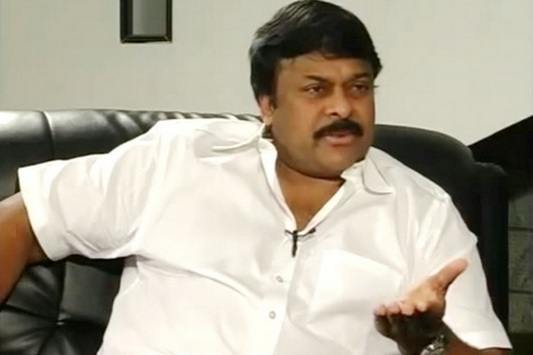 Chiranjeevi Serious Warning To Anchor For Asking About His Daughter Sreeja