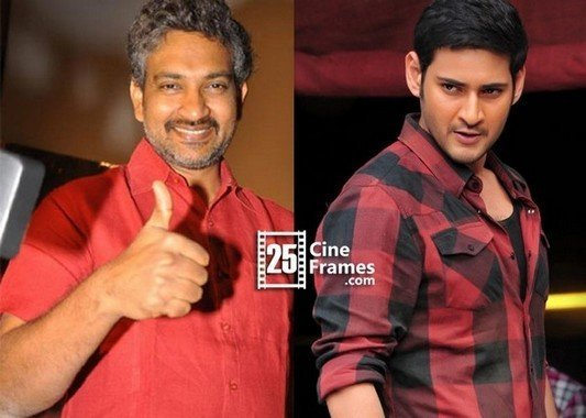 Finally S S Rajamouli Confirms Film With Superstar Mahesh Babu Complete details