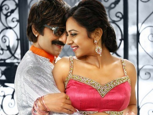 Ravi Teja, Rakul Preet Singh in Kick 2 Telugu Movie Stills
