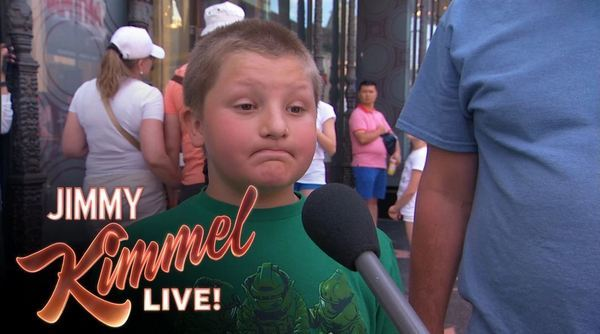 Kids Opinion On GAY Marriages Will Blow Your MIND. Especially Green T-Shirt KID, 1 Crore Shares In 24 Hours