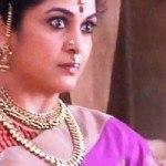 Ramya Krishna (Sivagami) Stuns each and everyone in Baahubali - The Beginning1
