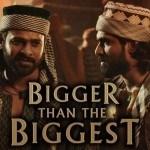 Baahubali - The Beginning Bigger Than The Biggest Trailer