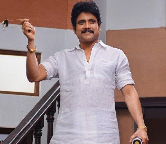 Akkineni Nagarjuna Soggade Chinni Nayana Movie Hd Stills Photos